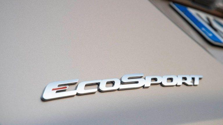 Ford Ecosport - Typische Mängel