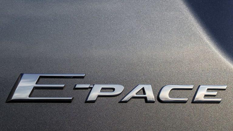 Jaguar-E-Pace-bekannte Probleme