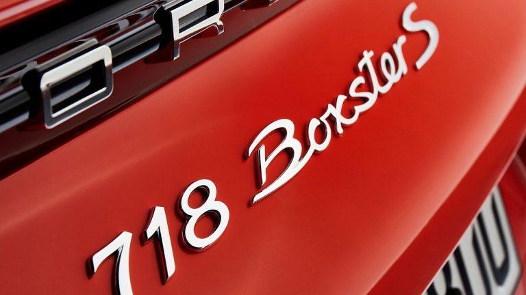 Porsche-718-Boxster-bekannte Probleme