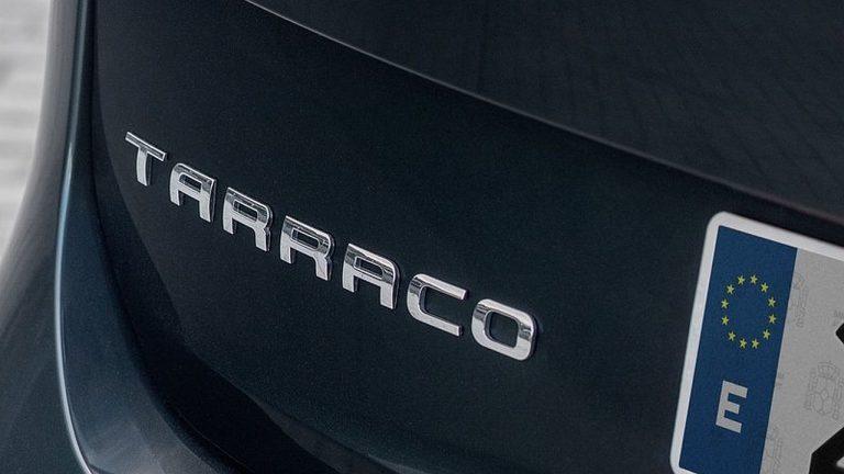 Seat-Tarraco-bekannte Probleme
