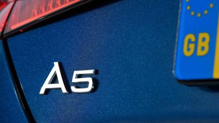 Audi-A5-bekannte-probleme