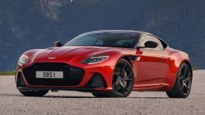 Aston-Martin-DBS-Superleggera-2019-recall-airbag