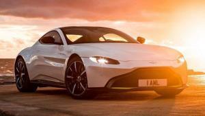 Aston-Martin-Vantage-2019-recall-airbag