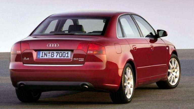 Audi-A4-TDI-v6-recall-emissions