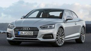 Audi-A5-2019-recall-airbag-transistor