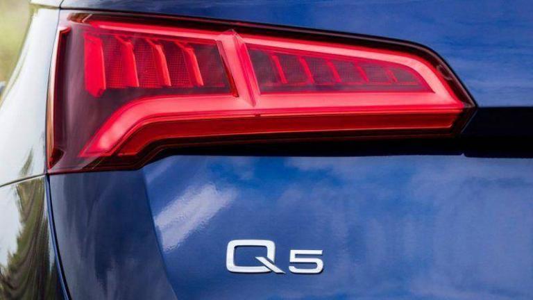Audi-Q5-brakes-fault-recall-subaru-bmw