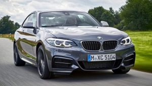 BMW-2-series-2017-recall-tie-rod-end