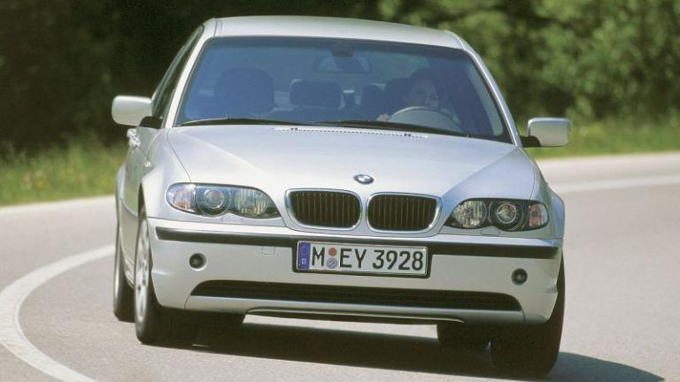 BMW-3-Series-e46-recall-airbag