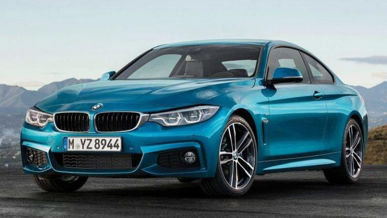 BMW-4-Series-recall-knee-airbags