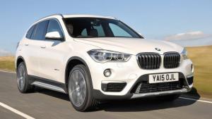 BMW-X1-2016-recall-tie-rod-end