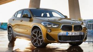 BMW-X2-2019-recall-tie-rod-end
