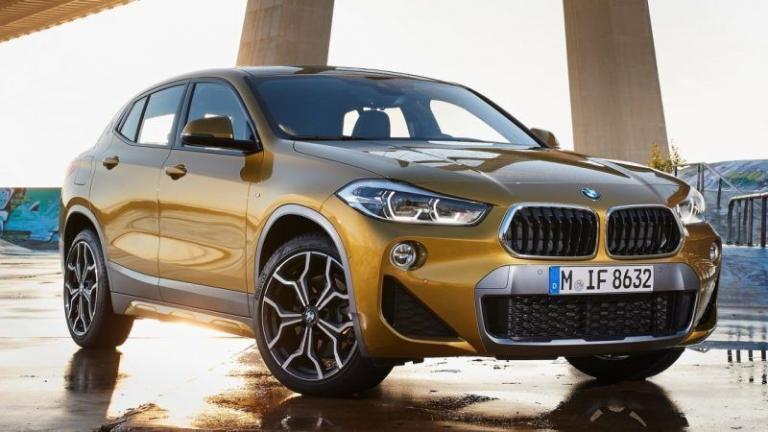 BMW-X2-2019-recall-tie-rod-end