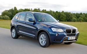 BMW-X3-2012-recall