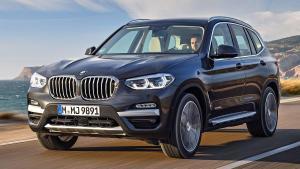 BMW-X3-2019-recall-airbag-screws