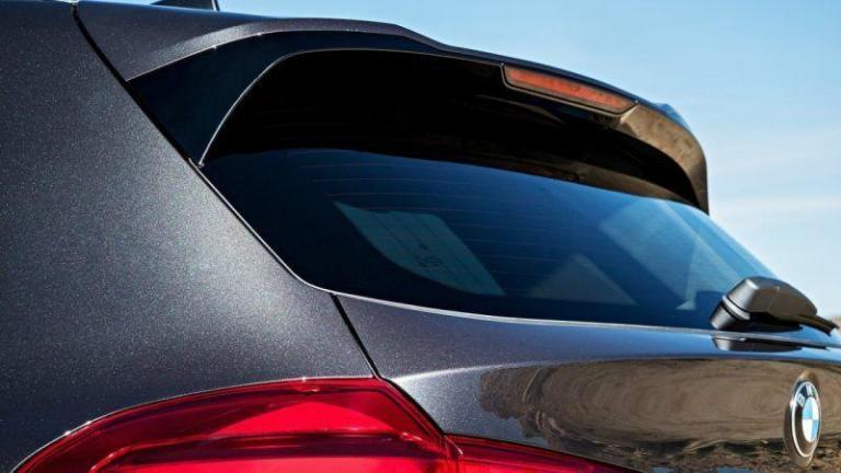 BMW-X3-rear-spoiler-recall-toxota-lexus-brake-booster