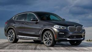 BMW-X4-2018-recall-seatback-welding