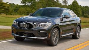 BMW-X4-2019-swivel-bearings-recall