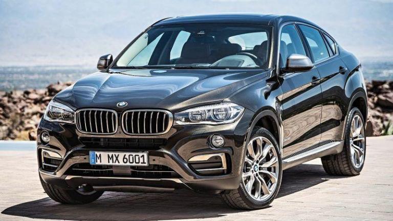 BMW-X6-2018-recordar-tornillos de rueda