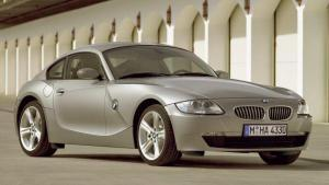 BMW-Z4-2007-recall-positive-battery