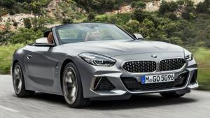 BMW-Z4-2019-headlights-recall