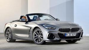 BMW-Z4-2019-recall-accelerator-pedal