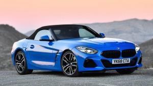 BMW-Z4-2019-recall-counterbalance-shaft