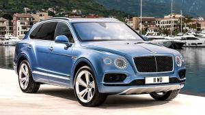 Bentley-Bentayga-2016-recall-seatbelts