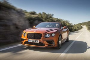 Bentley-Continental-Supersports-convertible-2017-recall