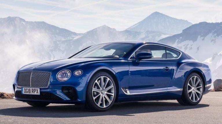 Bentley-Continental_GT-2018-recuerdo-dirección