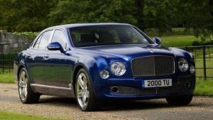 Bentley-Mulsanne-2013-recall-seat-belt