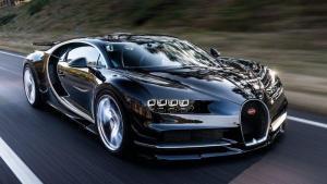 Bugatti-Chiron-2017-recall-airbag
