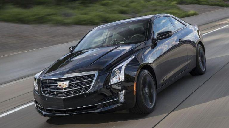 Cadillac-ATS-recall-power steering