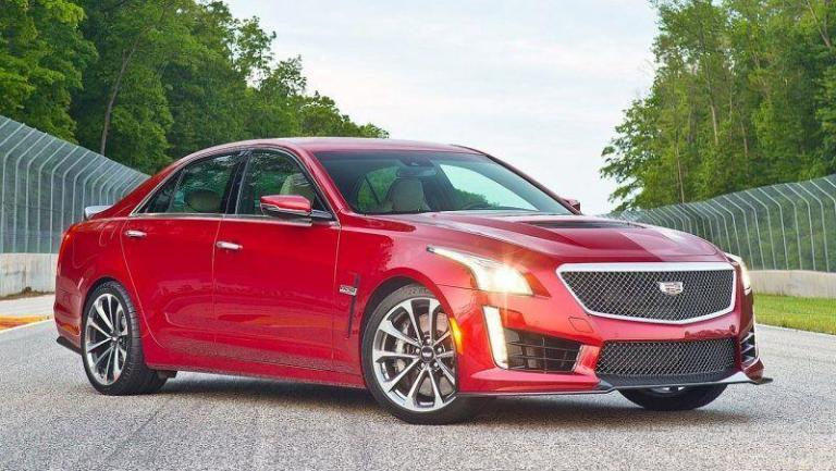 Cadillac-CTS-recall-power steering