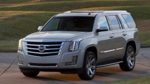Cadillac-Escalade-2015-recall-power-steering