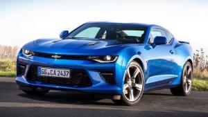 Chevrolet-Camaro-2017-recall-power-steering
