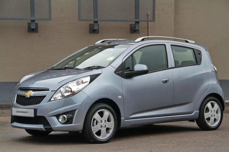 Chevrolet Spark 2010 2015 Car Recalls Eu