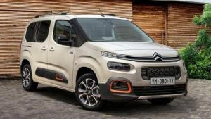 Citroen-Berlingo-2019-recall-hand-brake