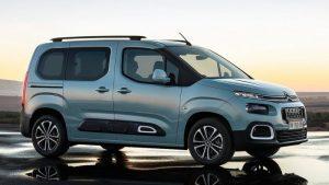 Citroen-Berlingo-2019-recall-seatbelt