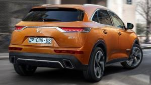 DS-7-Crossback-2018-recall-airbag-driver