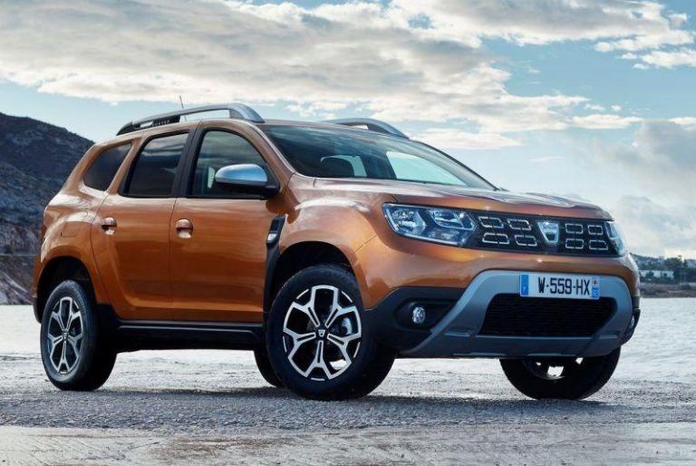 Dacia-Duster-2018-recall-start-stop
