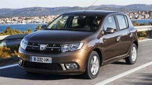 Dacia-Sandero-2019-recall-short-circuit-fire