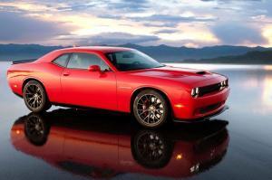 Dodge-Challenger-SRT-2015-recall