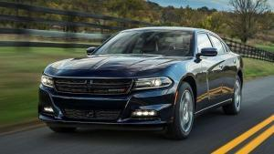 Dodge-Charger-2015-recall-transmission-shaft-fault