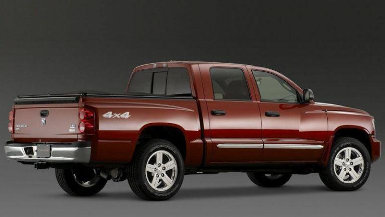Dodge-Dakota-2009-recall-airbag