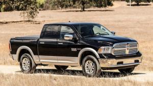 Dodge-Ram-drag-link-recall