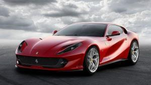 Ferrari-812-Superfast-2018-recall-fuel-fire