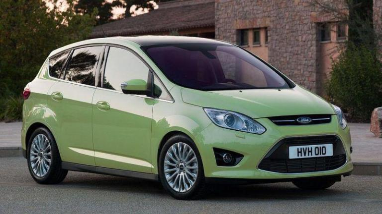 Ford-C-MAX-2011-recall-clutch-plate
