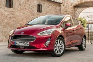 Ford-Fiesta-2017-recall-brake-assist