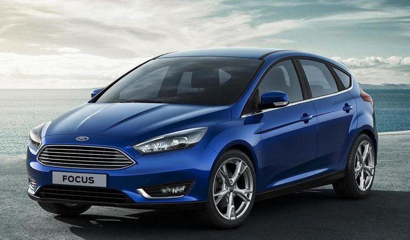 Ford-Focus-2017-recall-clutch