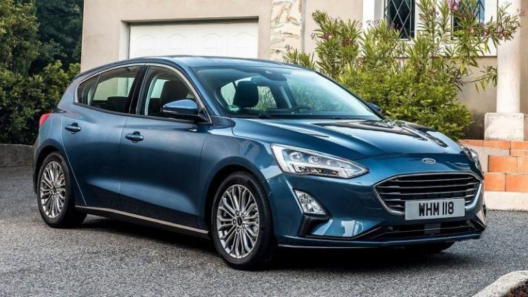 Ford-Focus-2019-recall-seatbelts